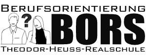 Berufsorientierung an der Realschule (BO)